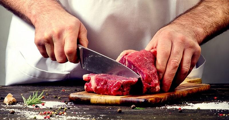Choosing a Cut of Beef