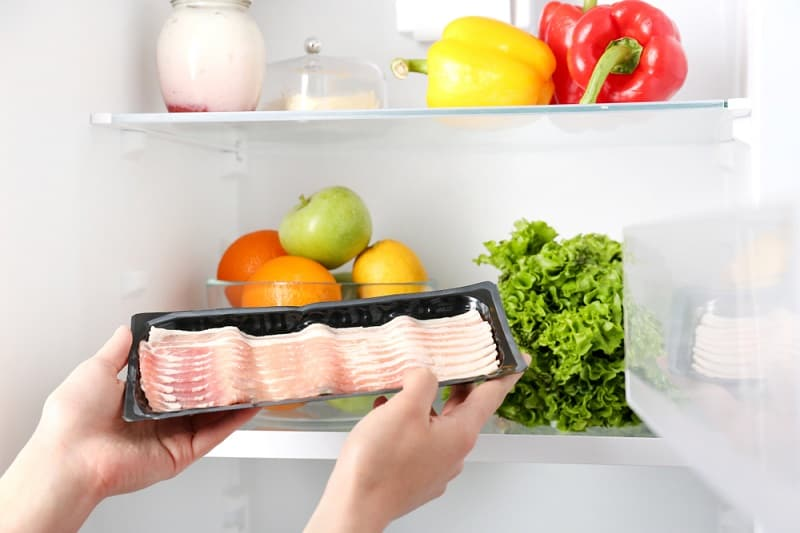 Learn To Store Bacon Properly