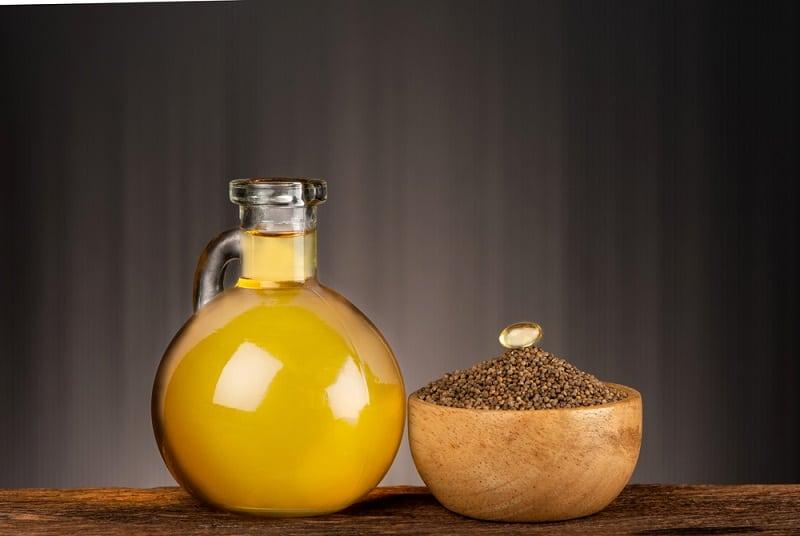 Perilla Oil