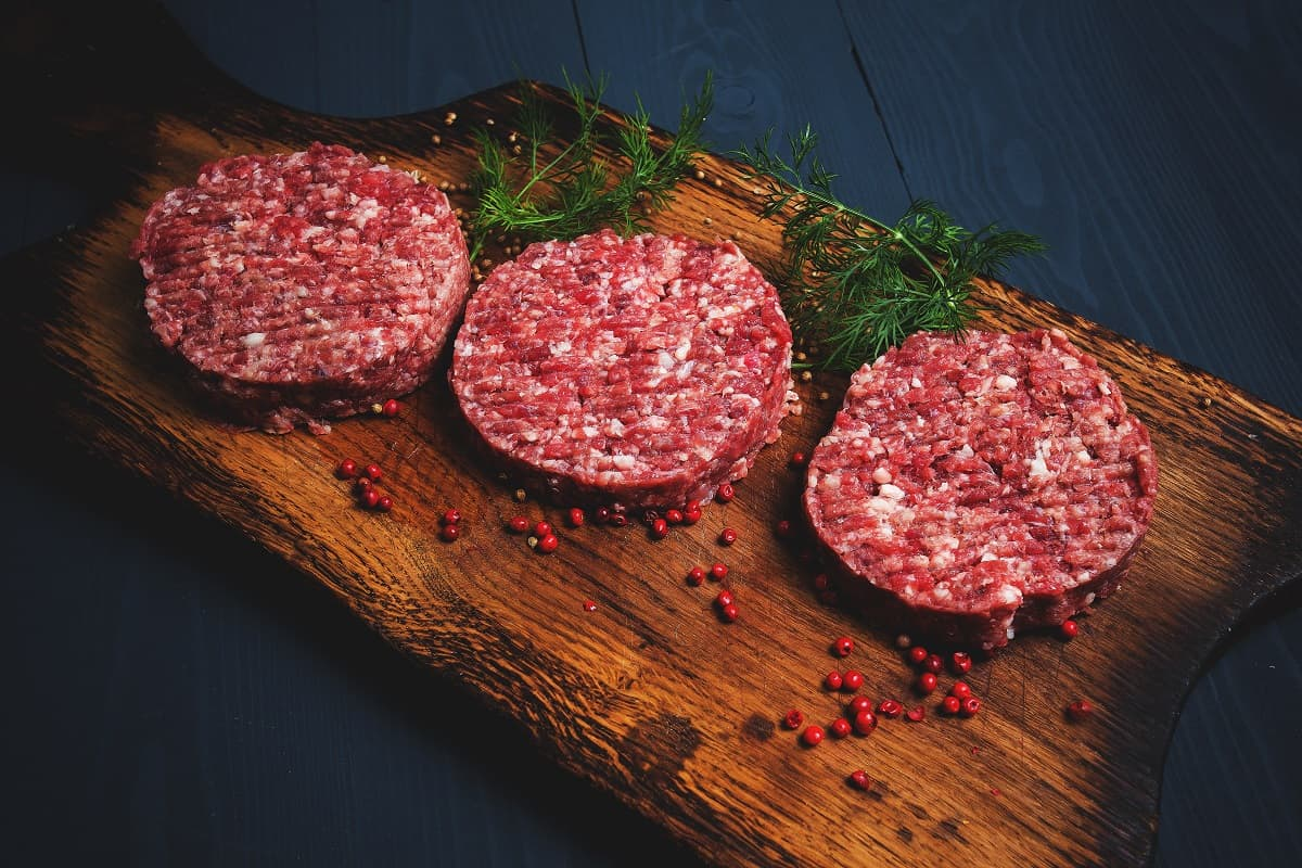 Which Part of Beef is Best for Burgers