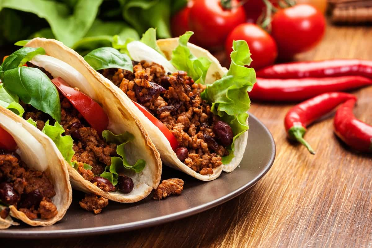 What Ground Beef Is Best For Tacos