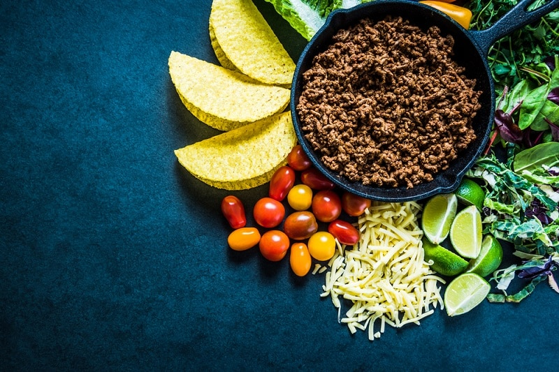 What Is The Best Ground Beef For Taco Meat?